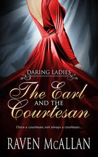 The Earl and the Courtesan