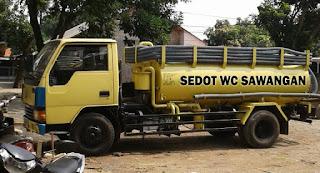 Sedot Wc Sawangan