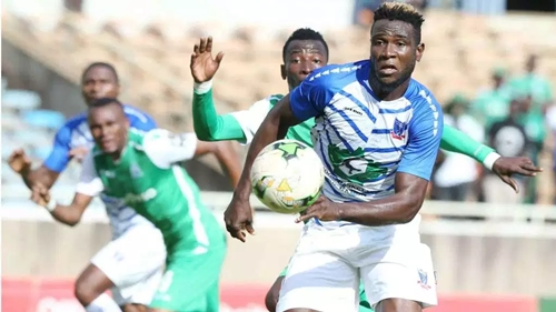 Lobi Stars come from a goal down to beat Mamelodi Sundowns 2-1