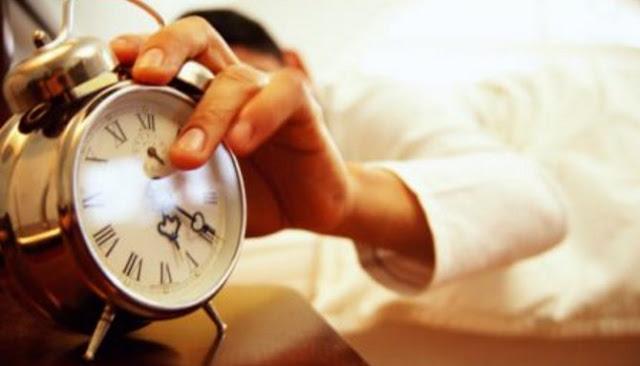 Inilah Sepuluh Manfaat Tak Terduga Biasakan Diri Bangun Pagi Setiap Hari