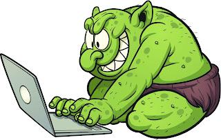 Troll có nghĩa là gì?