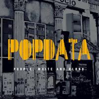 Popdata, Purple, White and Blond