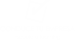 Escuela E-Learning | CONDUCE TU EMPRESA