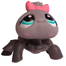 Littlest Pet Shop Carry Case Spider (#411) Pet