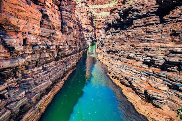 Karijini National Park - Austrália