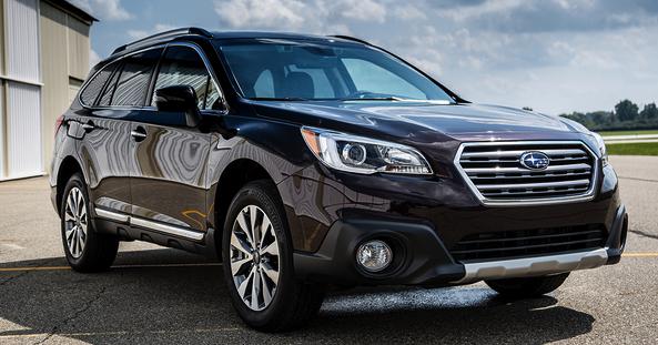 2019 Subaru Outback 3.6R Review - Cars Auto Express | New ...