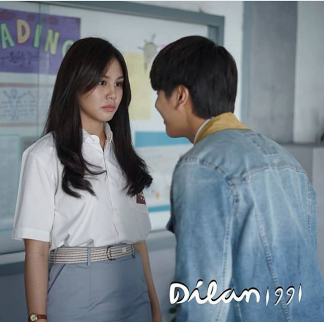 Download Film Dilan 1991 Full Movie
