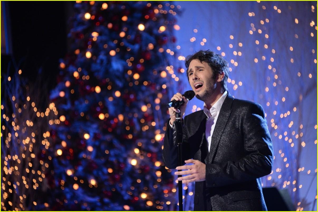 Josh Groban Christmas.Gaspar El Lugareno Christmas By Josh Groban