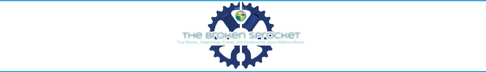 The Broken Sprocket