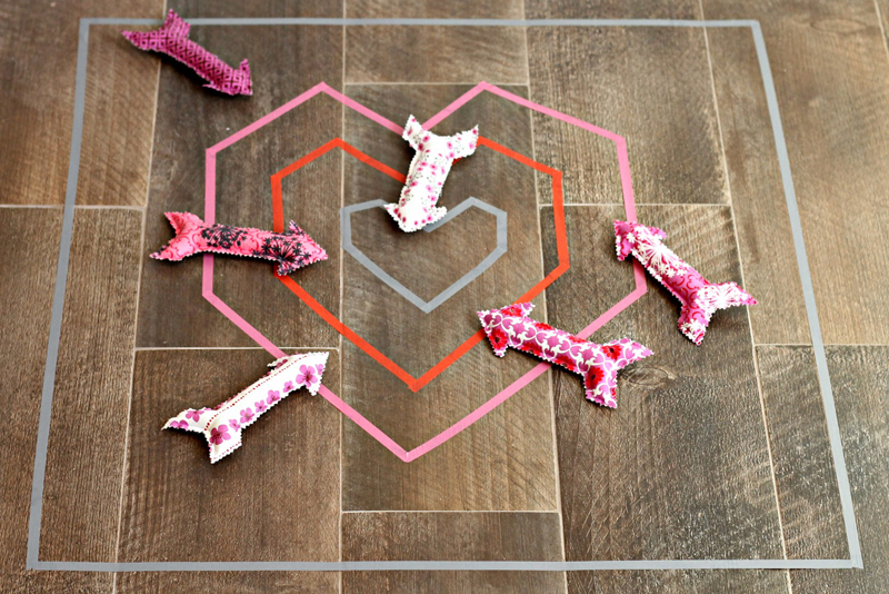 10 Adorable Easy Sew Valentines Projects Applegreen Cottage