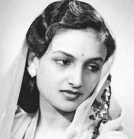 Maharani Sita Devi