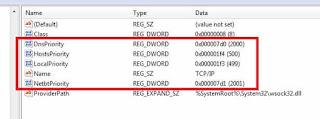 Cara Mempercepat Koneksi Internet Paling Ampuh pada Windows 7(19)