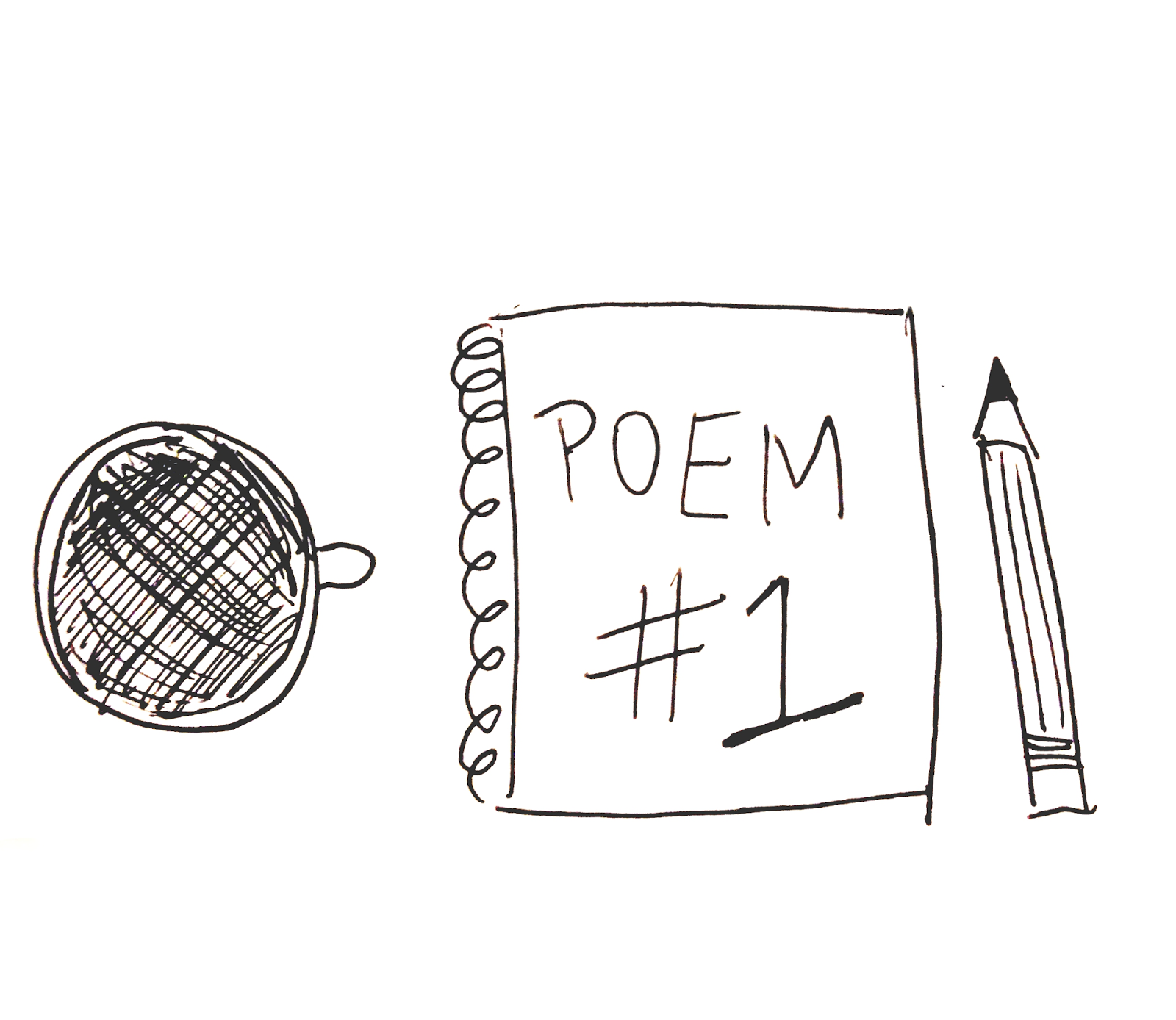 The Write Things: Poetry 101 From A Non-Poet Poetry Lover