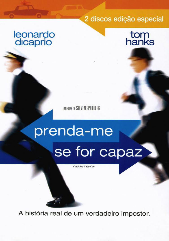 Prenda-me Se For Capaz Torrent – Blu-ray Rip 720p Dublado (2003)