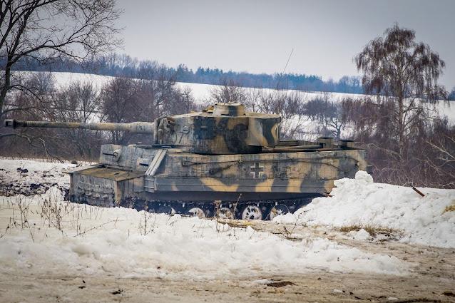Реконструкция боя при Соколово 9.03.2018 - 34