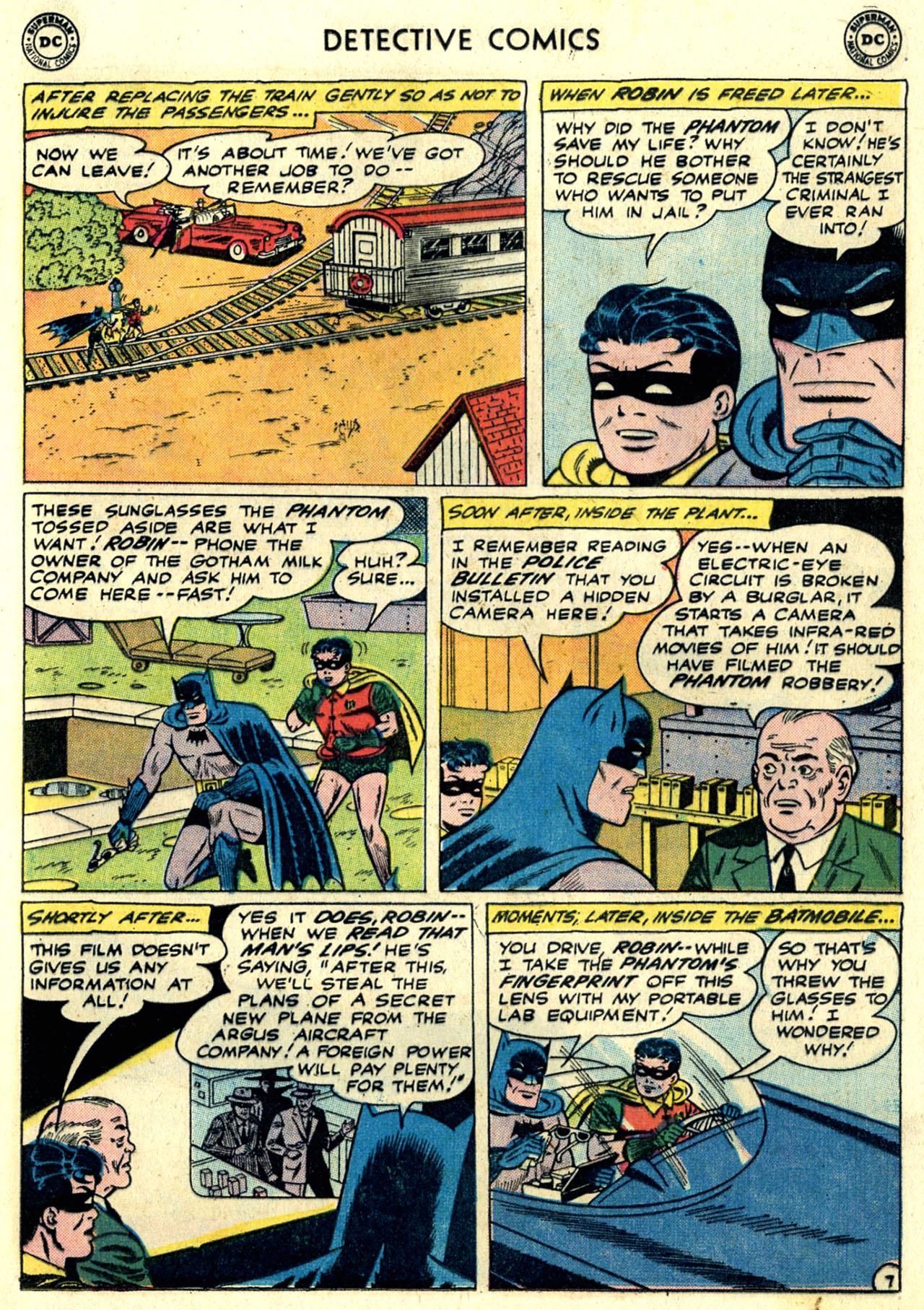 Detective Comics (1937) 283 Page 8