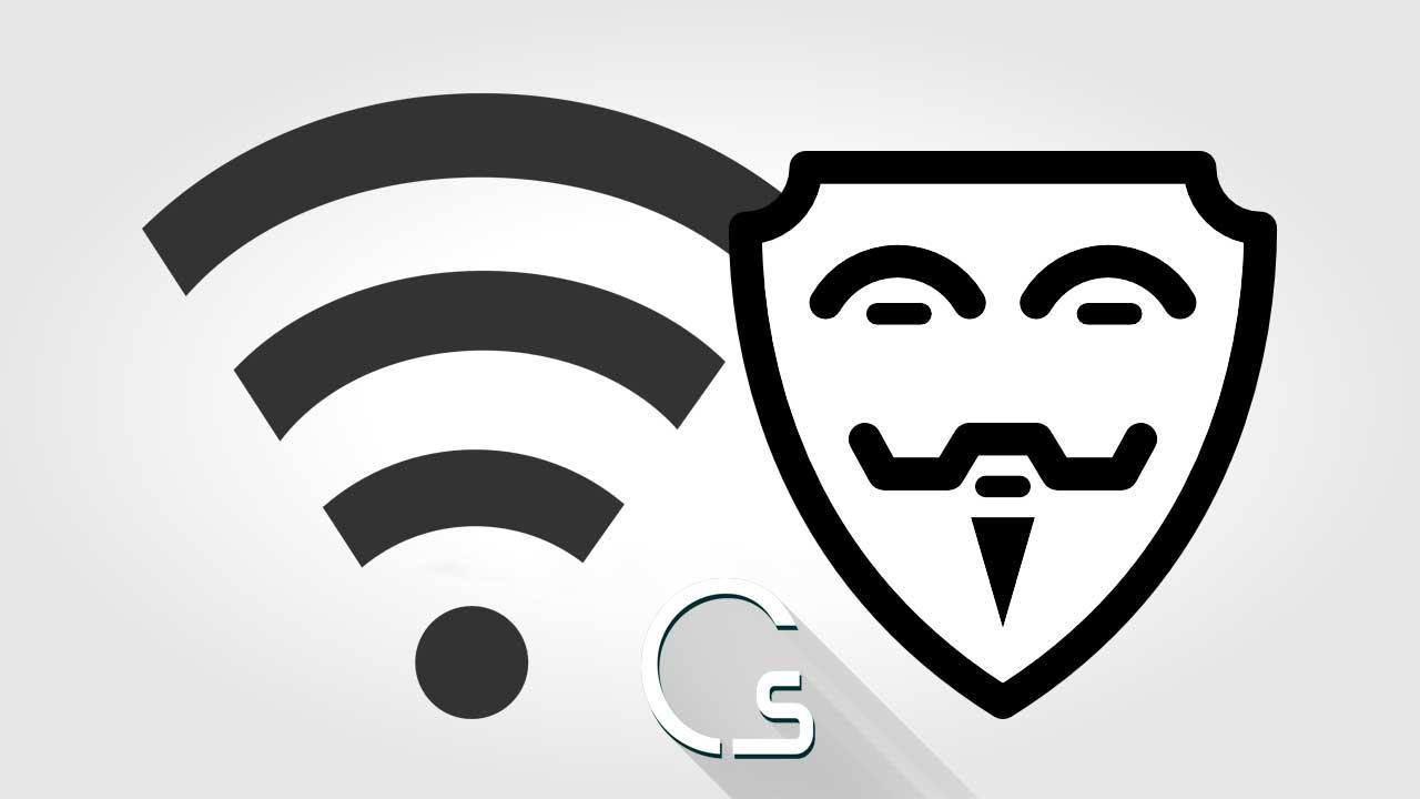 معرفة من متصل معك على شبكة الانترنت و WIFI وقطع الاتصال عنه