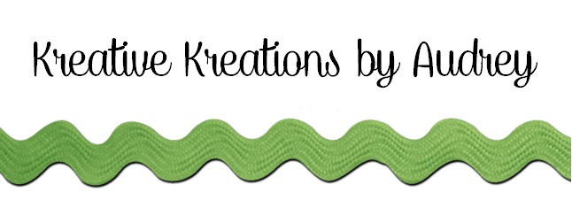 Kreative Kreations by Audrey