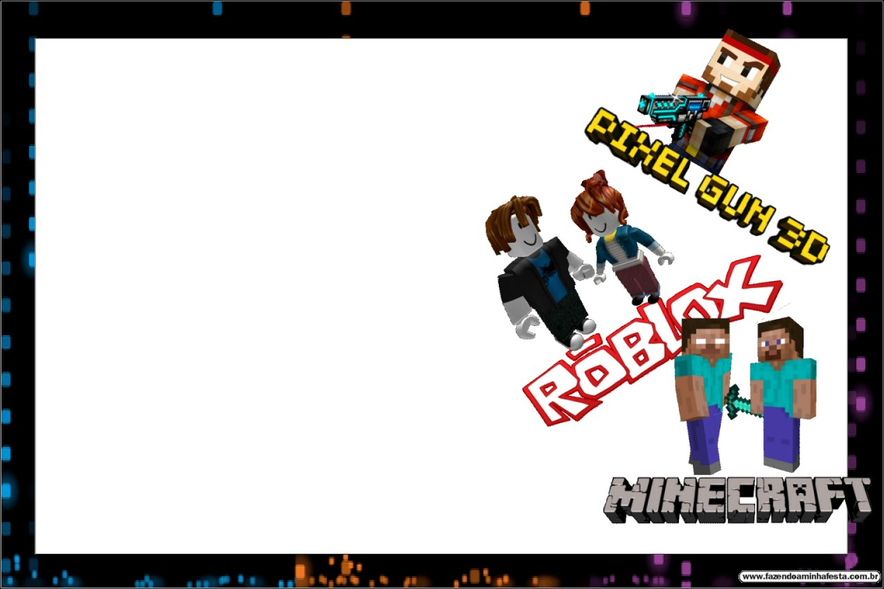 Free Printable Roblox Happy Birthday Pictures | All Robux ...