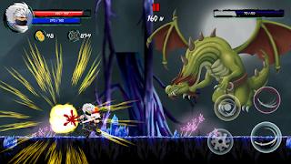 Ninja Assassin v1.2.8 Mod