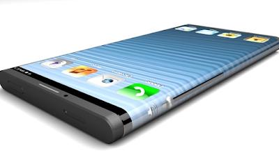Rumores apuntan a que los nuevos iPhone serian mas parecidos a los Galaxy
