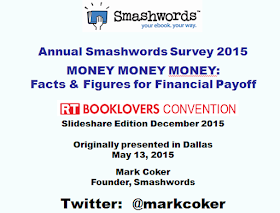 http://www.slideshare.net/Smashwords/2015-smashwords-survey-how-to-sell-more-ebooks