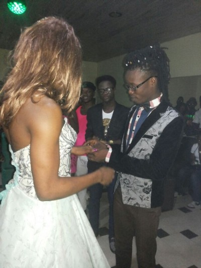 man marries man port harcourt