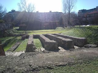 L'Anfiteatro Romano di Milano