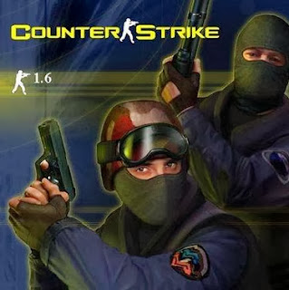 Counter Strike 1.6 Non Steam iSO Download
