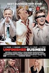 unfinished business,凸槌三人行,弊傢伙出差玩大咗,商务囧途