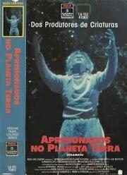 Aprisionados no Planeta Terra 1987 VHSRip Legendado