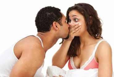 How to Cure Bad Breath, Body Odour Without Drugs