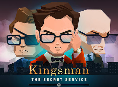 Kingsman – The Secret Service Game Apk + Data for Android (paid)