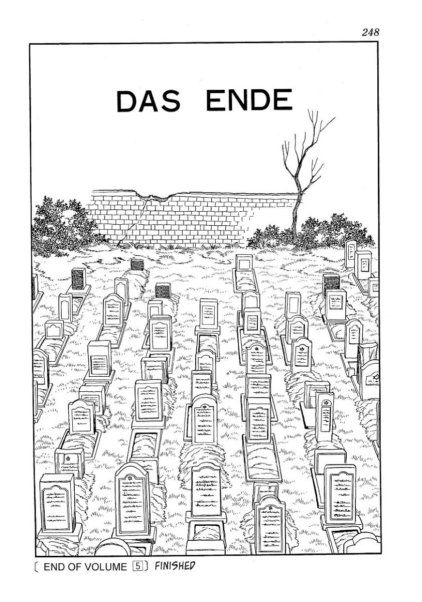 Adolf chap 36 trang 11