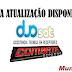 Duosat Next UHD Atualização 22/08/18