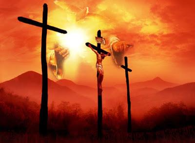 O Sacrifício e Exaltação de Cristo