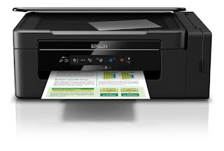 Epson EcoTank L396 Drivers Download, Review And Price
