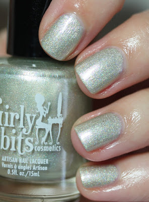Girly Bits Let's Do It Again! June COTM