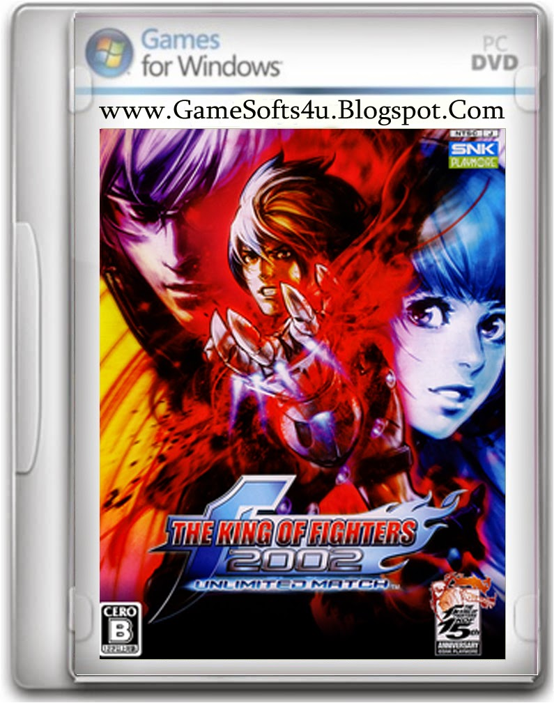 The King Of Fighters 2002 Full Game Free