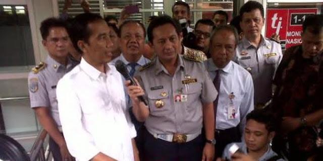 Soal Kasus Ahok, Muhammadiyah Menilai Pemerintah Jokowi-JK Gagal dalam Menegakkan Supremasi Hukum