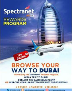 spectranet-customer-loyalty programme