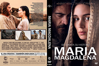 Mary Magdalene- Maria Magdalena