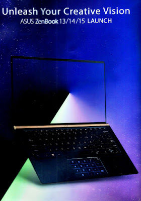 Target 2019 Pakai ZenBook