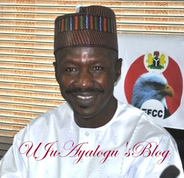 Corruption is celebrated in Nigeria —Magu