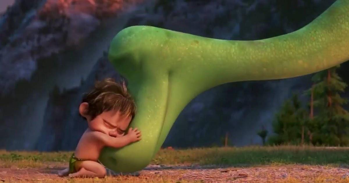 Film pop corn e divano the good dinosaur il viaggio di
