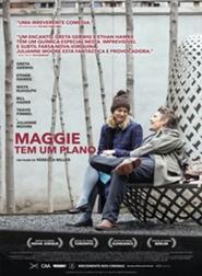 O Plano de Maggie Dublado