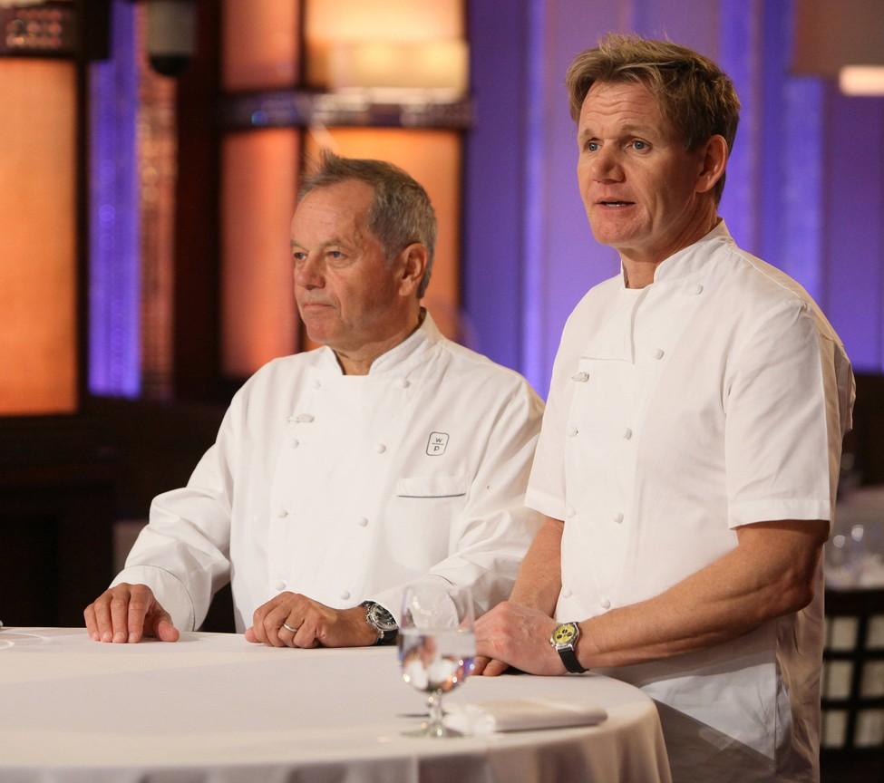 Hell's Kitchen - Season 12 Episode 07: 14 Chefs Compete