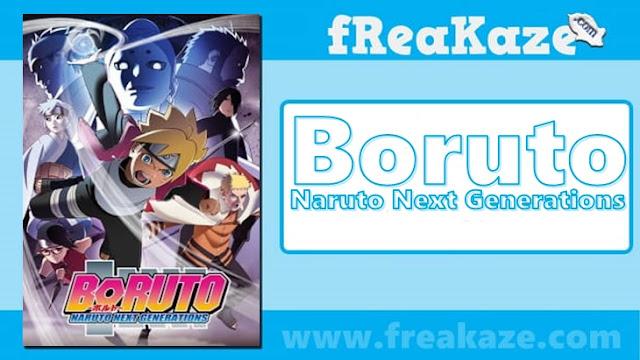 Boruto: Naruto Next Generations English Sub