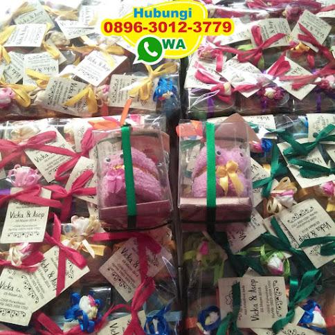 souvenir towel murah malang 52805