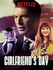 pelicula El Día de la Novia (Girlfriend's Day) (2017)